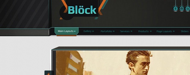 Block_Template