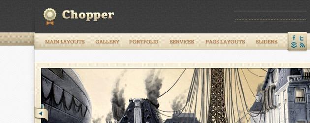 Chopper_Template