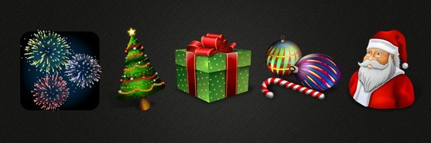 Christmas_icon_set