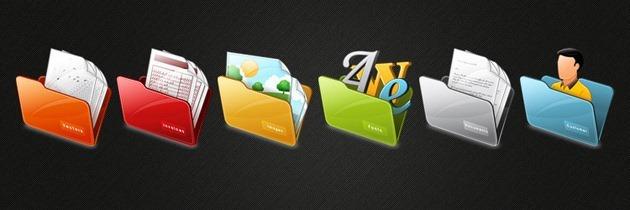 Folders_iconsets