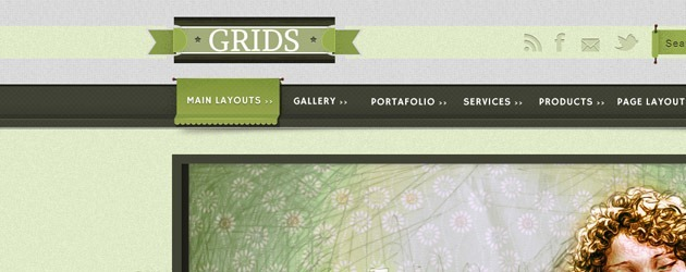 Grids_Template