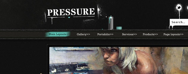 Pressure_Template