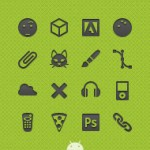The Most Complete Android Style Icon Set: 15000 Icons (Android Standards)