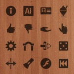 Unbelievable freebie: 15.000 free iPhone icons (following standards)
