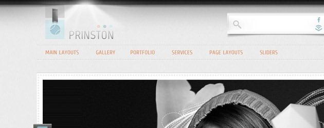 Prinston_Template