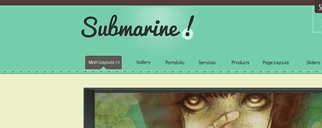 Submarine_Template