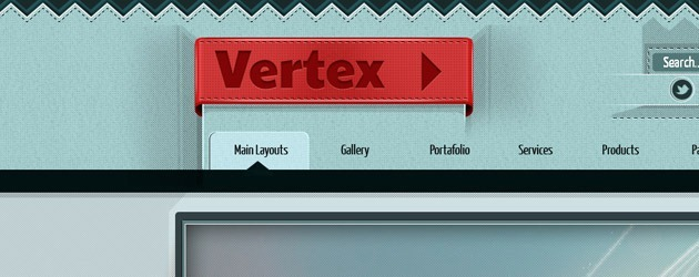 Vertex_Template