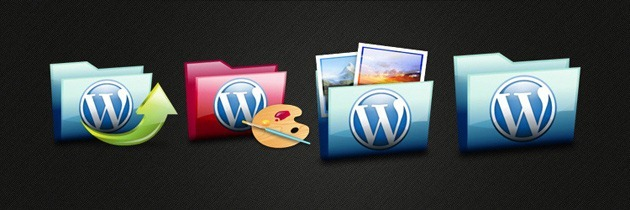 Wordpress_iconSet