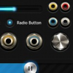 Apollo PSD GUI Pack: The biggest (and greatest) GUI set you have ever seen