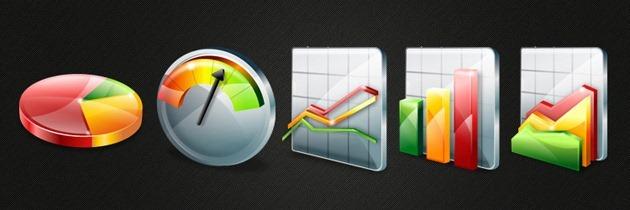 chart_icon_set