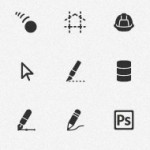 Designers and Developers Icon Set: 1000+ icons, 4 different styles