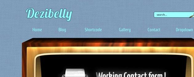dezibelly_template_blue