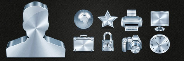 metallic_icons