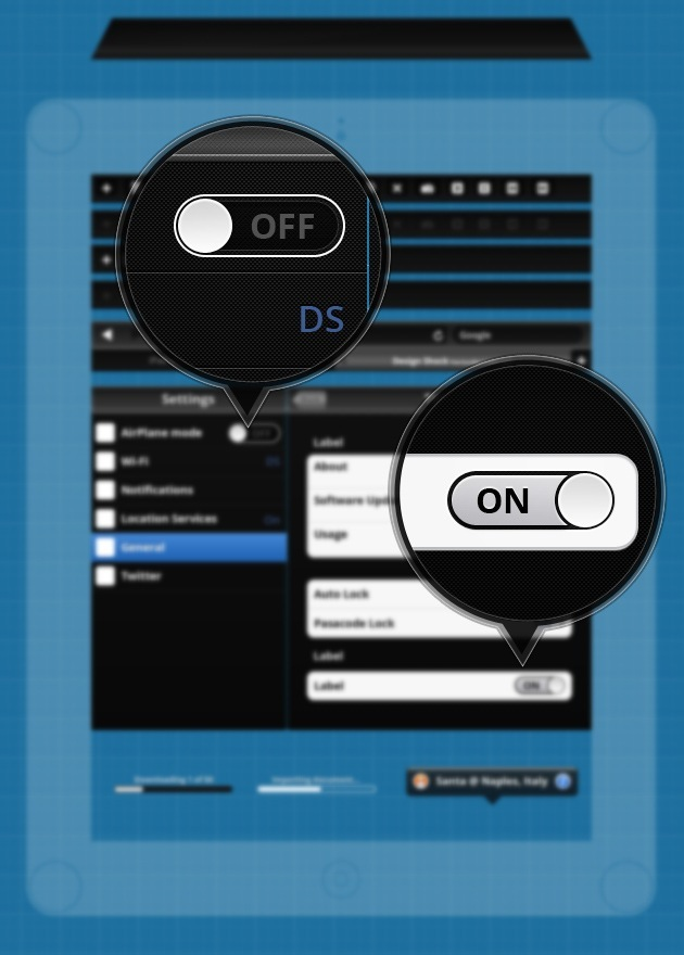 Web Gui pack
