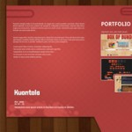 More than 50 full folder and brochure templates with sources files in PSD