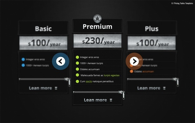 pricing list Photoshop