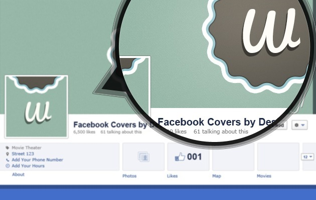 fb Cover best PSD