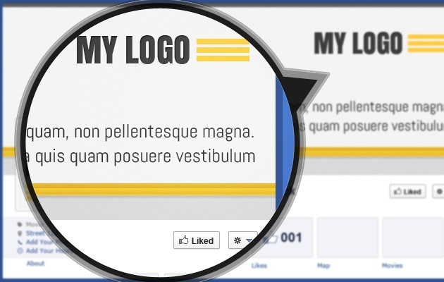 fb Cover creative PSD