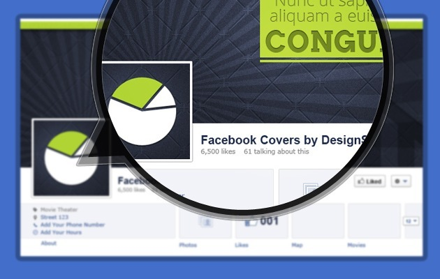 Cool fb Cover design