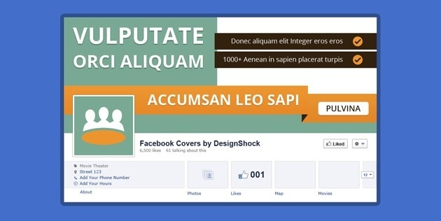 Nice fb Cover design