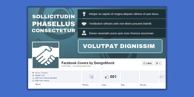 Nice fb Cover Pack