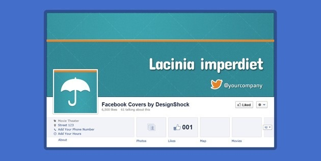 Facebook Covers design