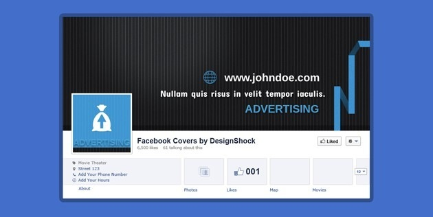 fb Covers design