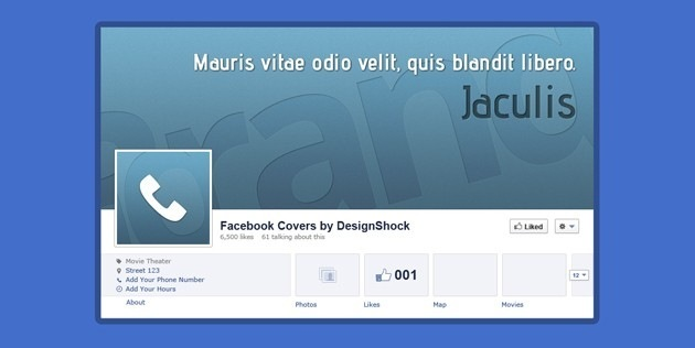 fb Covers Pack