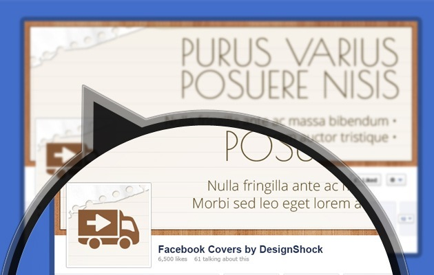 Professional fb Cover PSD