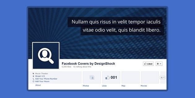 fb Covers PSD