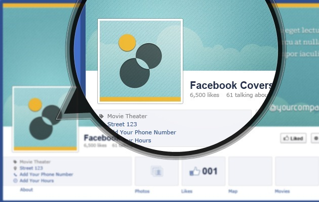Cool Facebook Cover design