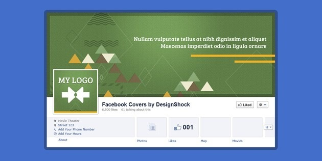 Facebook Covers tumblr
