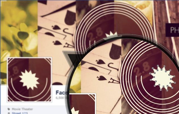 Professional Facebook Cover PSD