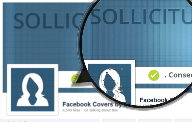 Free Facebook Cover PSD