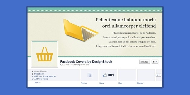 Style Facebook Covers