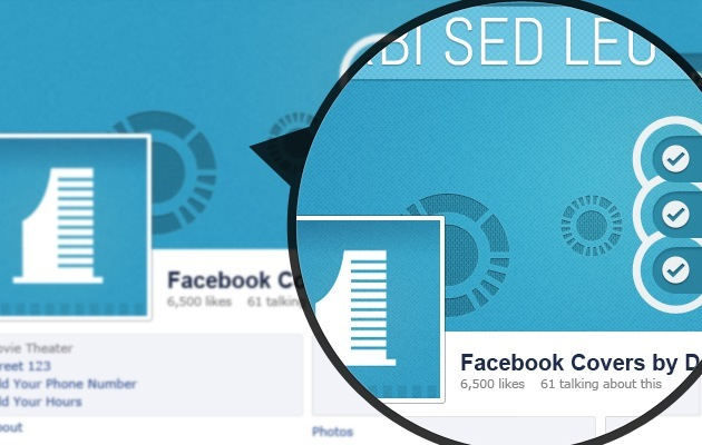 Facebook Cover pics PSD