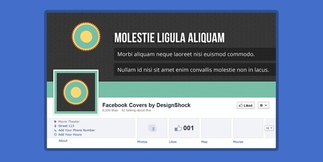 Free Facebook Covers