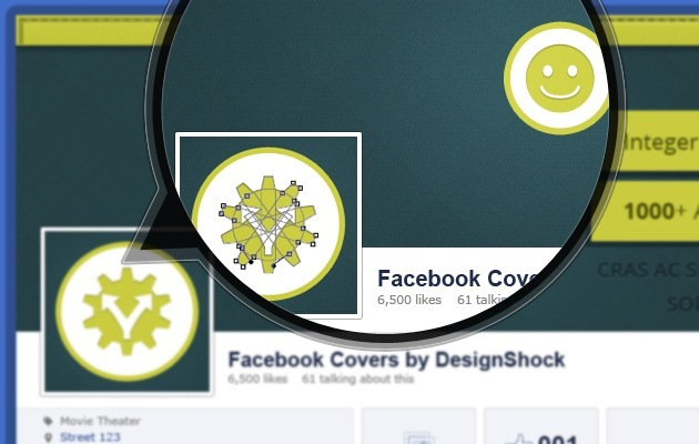 Facebook Cover best PSD