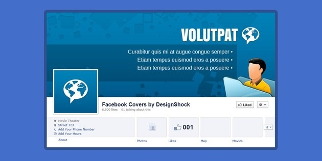 Nice Facebook Cover