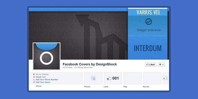 Facebook Covers company