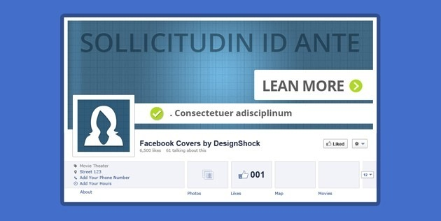 Facebook Cover company