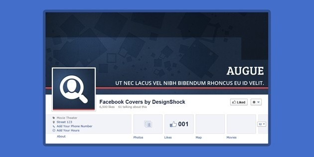 fb Cover Pack