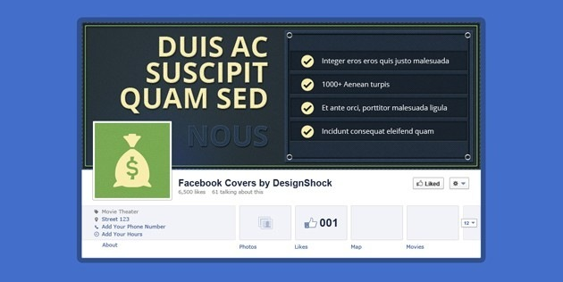 Facebook Cover pictures