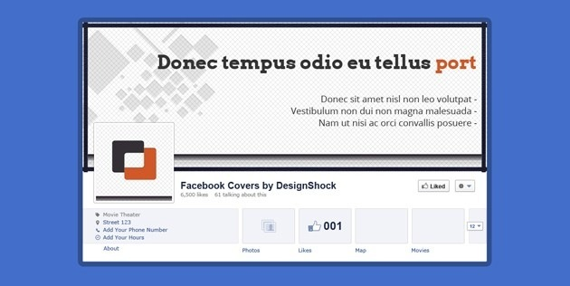 Cool fb Covers