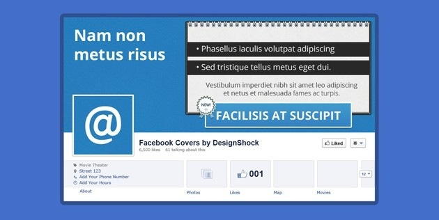 Free fb Cover