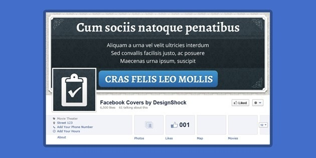 Photoshop fb Cover