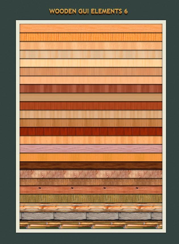 06 Wooden Gui