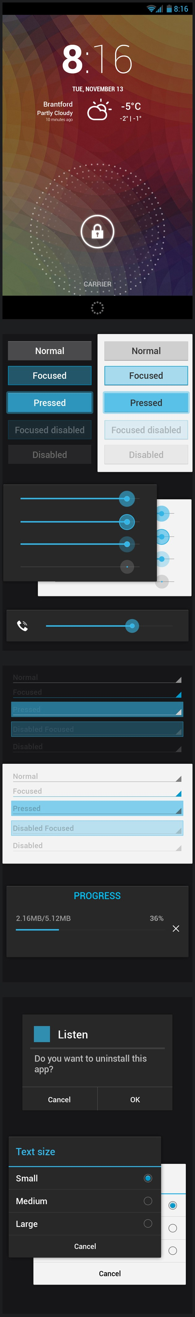 Android gui 02