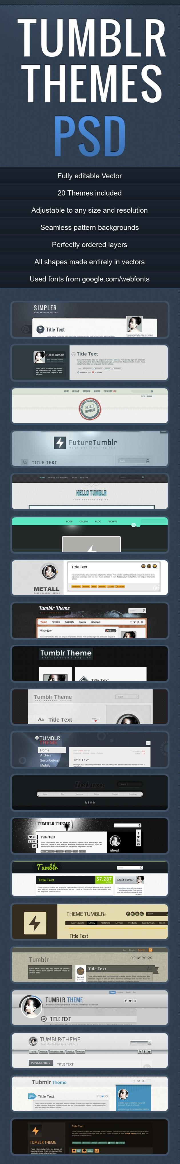 INTRO-TumblrThemes