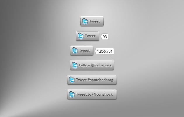 10_Twitter_Buttons